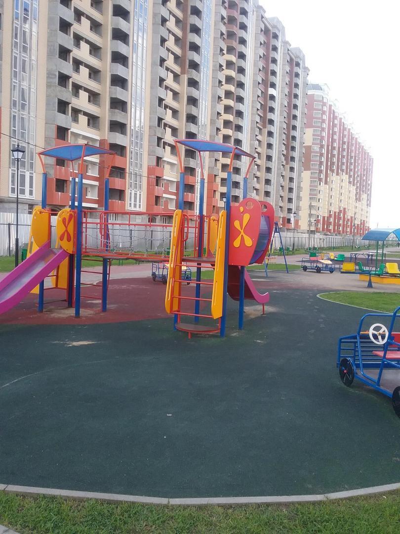 Продается однокомнатная квартира за 2 340 280 рублей. Московская обл, г Домодедово, тер СНТ Комплекс, к 210.
