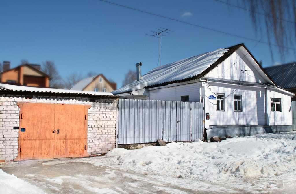 Продажа домов в Калуге