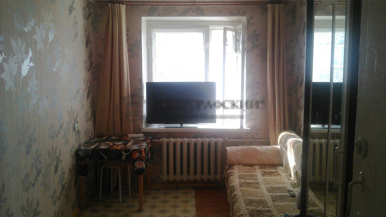 Продажа  комнаты серп и молот, 24А
