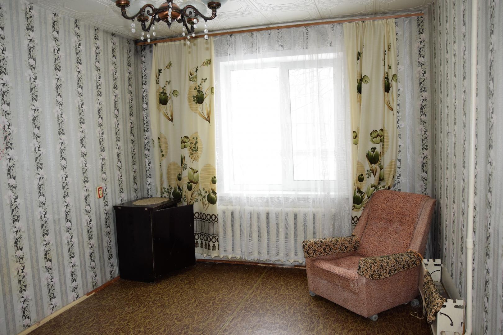 Продажа 2-к квартиры маршала чуйкова, 25А