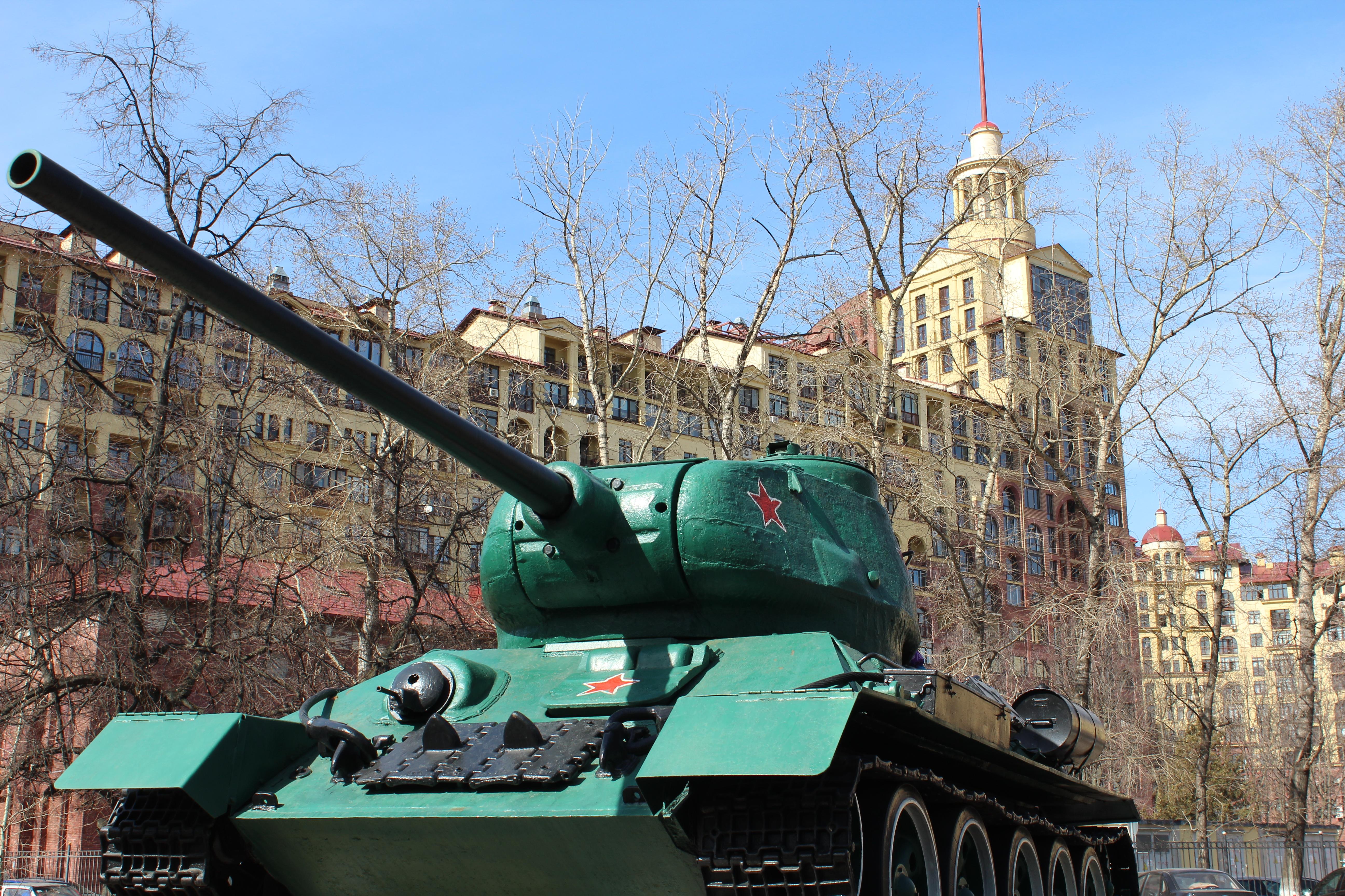 Москва город, улица Маршала Рыбалко, 2к4