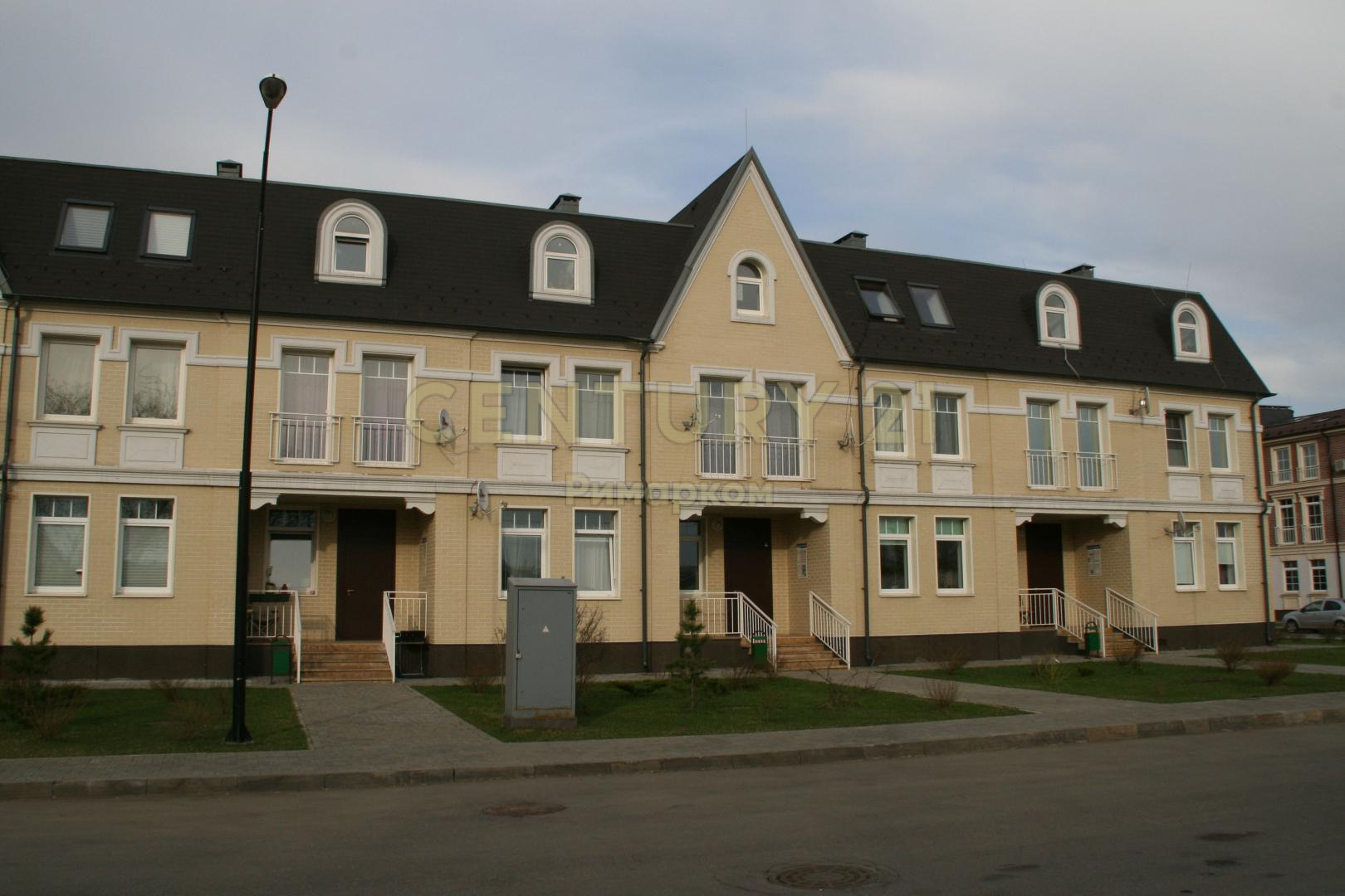 Продается трехкомнатная квартира за 9 200 000 рублей. Троицк, 1-я Изумрудная улица, 12.