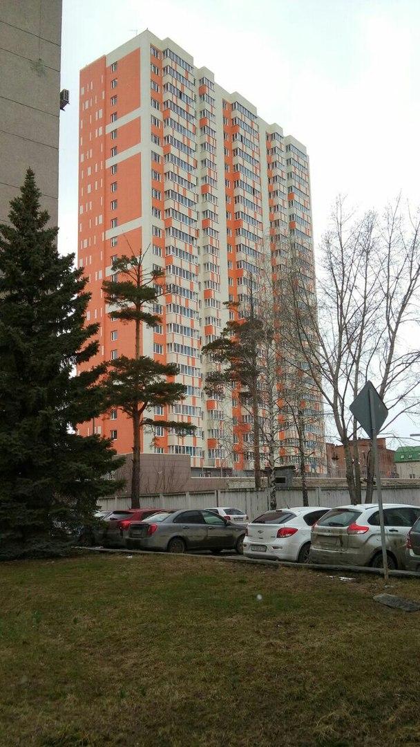 Продажа 1-к квартиры восстания, 82Б