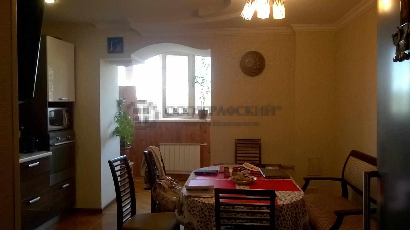 Продажа 3-к квартиры академика губкина, 52А