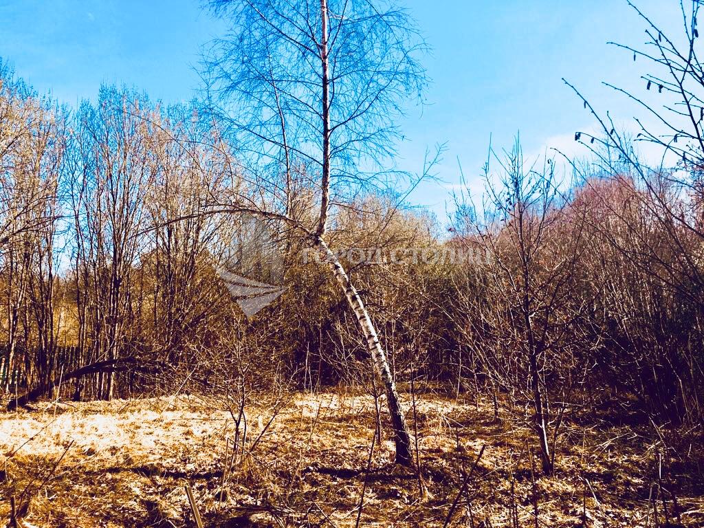 Участок на продажу по адресу Россия, Московская область, Ленинский район, Молоково, Спортивная улица