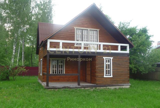Продам дом по адресу Россия, Москва и Московская область, городской округ Чехов, Хлевино фото 0 по выгодной цене