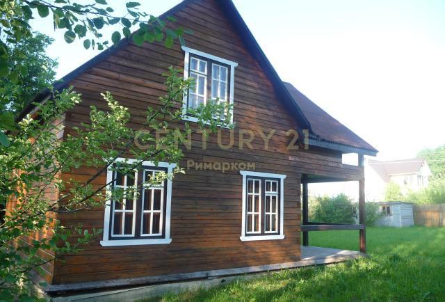 Продам дом по адресу Россия, Москва и Московская область, городской округ Чехов, Хлевино фото 2 по выгодной цене
