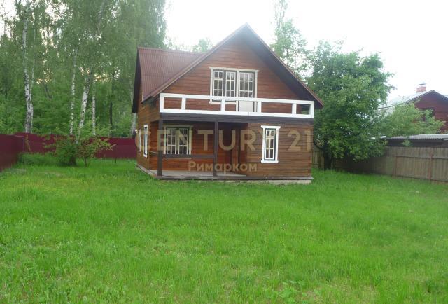 Продам дом по адресу Россия, Москва и Московская область, городской округ Чехов, Хлевино фото 1 по выгодной цене