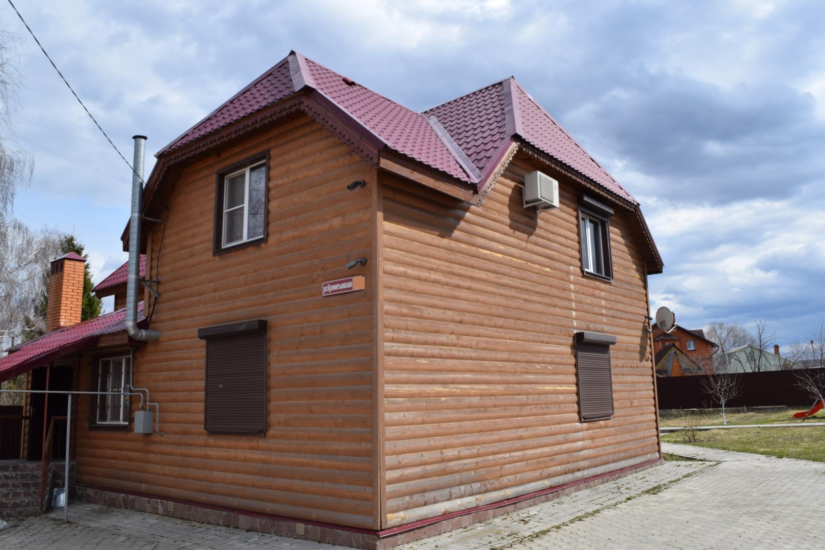 Продажа  дома жилой массив куземетьево