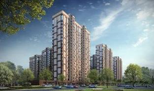 Продается трехкомнатная квартира за 3 700 000 рублей. Раменское, Северное шоссе, к14Б.