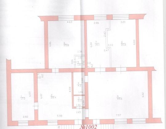 Продажа  склады, производства достоевского, 8, 161.0 м² (миниатюра №4)