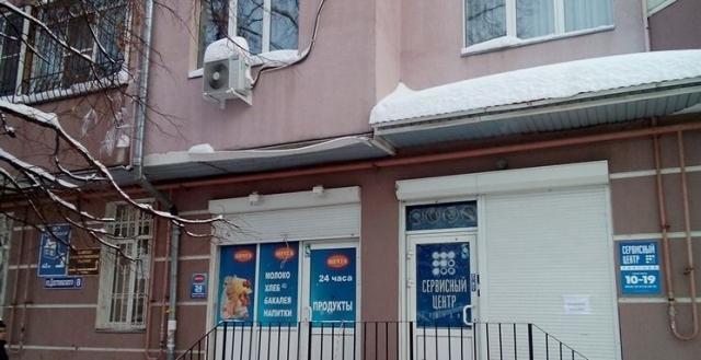 Продажа  склады, производства достоевского, 8, 161.0 м² (миниатюра №2)