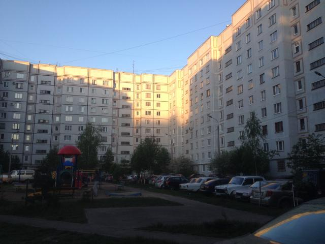 Продажа 1-к квартиры улица Чишмяле, 15