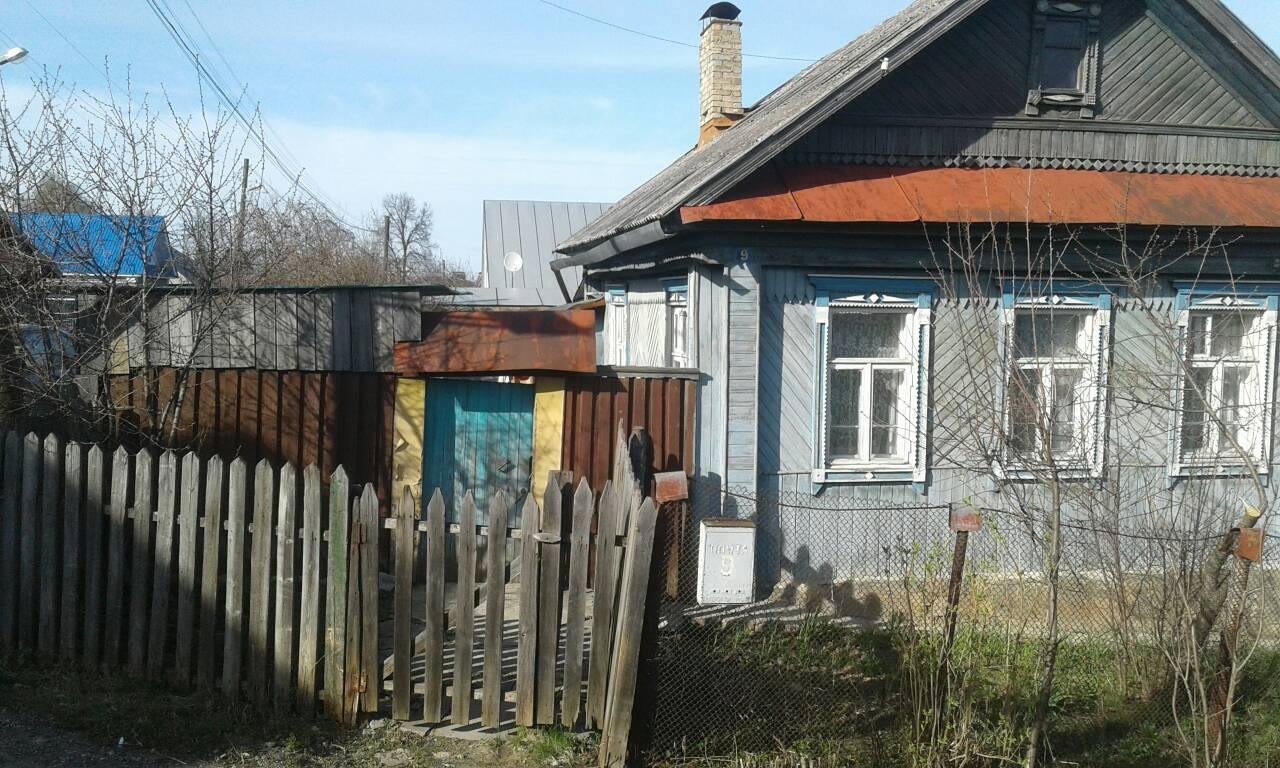 продаю дом с участком в черте города чебоксары. дом деревянный, газ , вода, электри ...