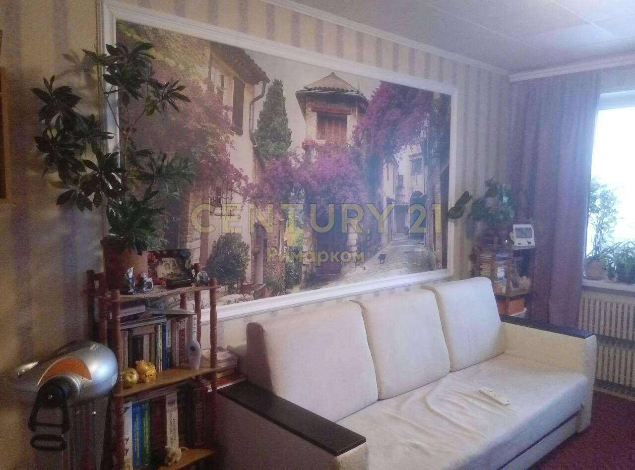 Продается однокомнатная квартира за 3 200 000 рублей. Московская обл, г Чехов, ул Дружбы, д 15.
