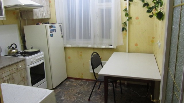 Недвижимость в Туле