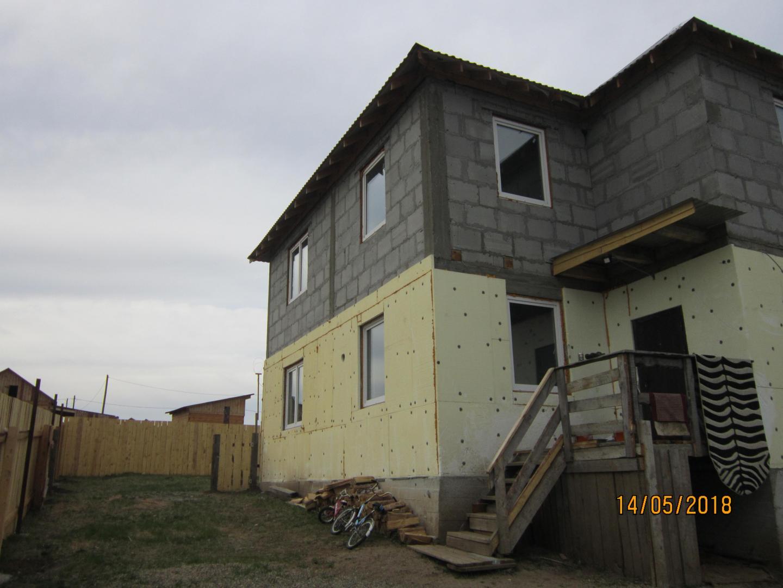 куда, продается дом, 17 соток, общ. пл. дома 218 кв.м., 2 санузла, нет, частичная отделка, ...