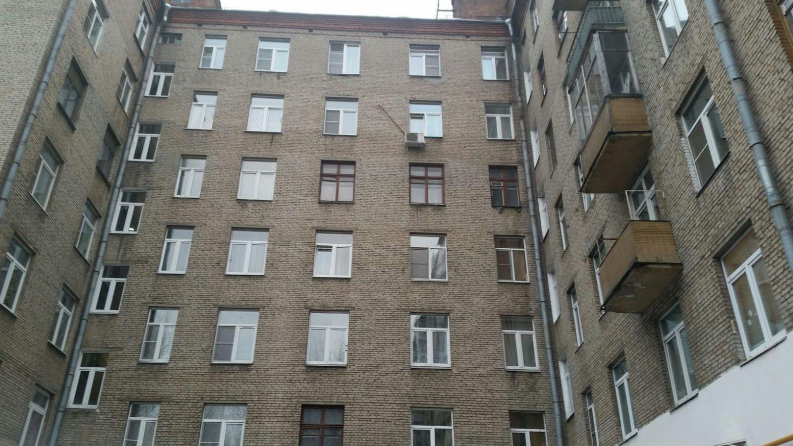Москва город, Дмитровское шоссе, 52к1