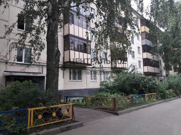 Аренда 1-к квартиры сыртлановой, 27