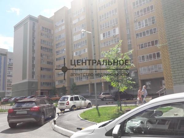Продажа 2-к квартиры салиха батыева, 19