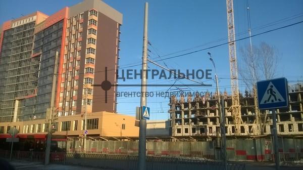 Продажа 2-к квартиры хусаина мавлютова
