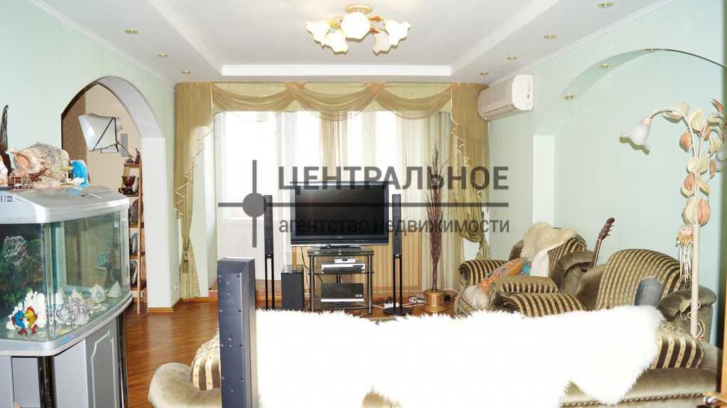 Продажа 3-к квартиры гарифьянова, 38Б