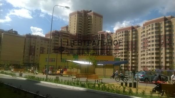 Продажа 1-к квартиры ул. Баки Урманче/Гарифа Ахунова, ЖК «Солнечный город»
