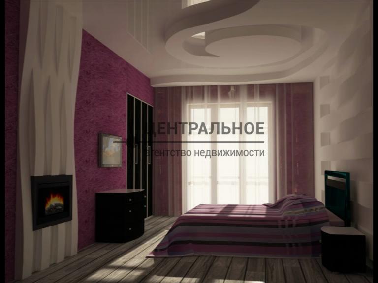 Продажа 1-к квартиры Оренбургский тракт, ЖК «Сказочный Лес»