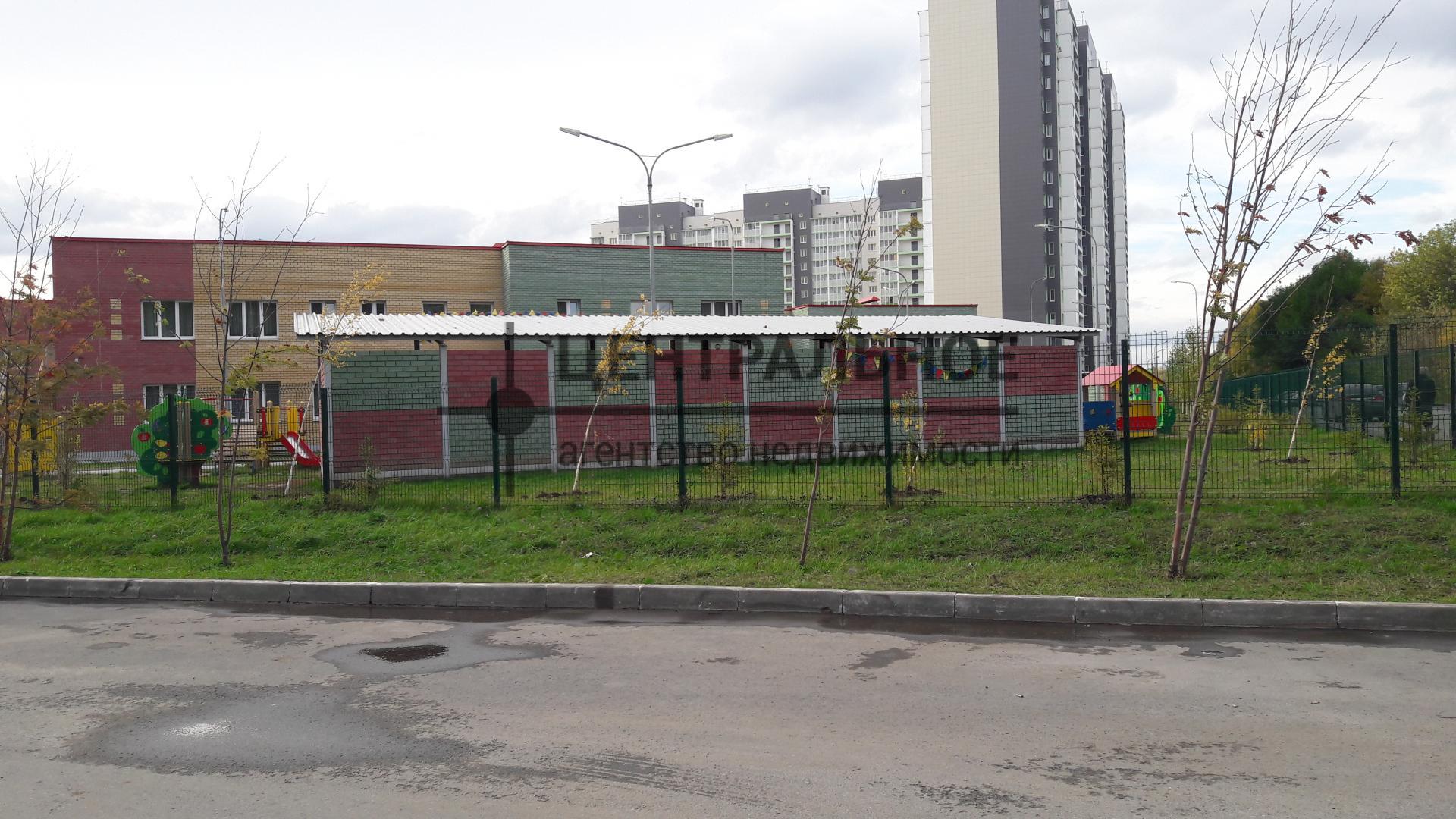 Продажа 1-к квартиры николая ершова