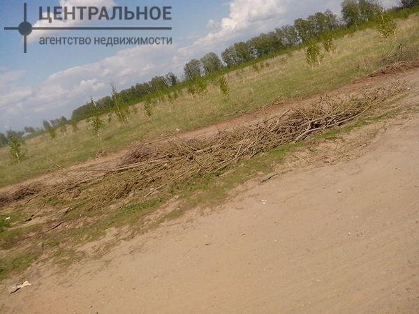 Land на продажу по адресу Россия, Республика Татарстан, городской округ Казань, Казань, Каспийская улица