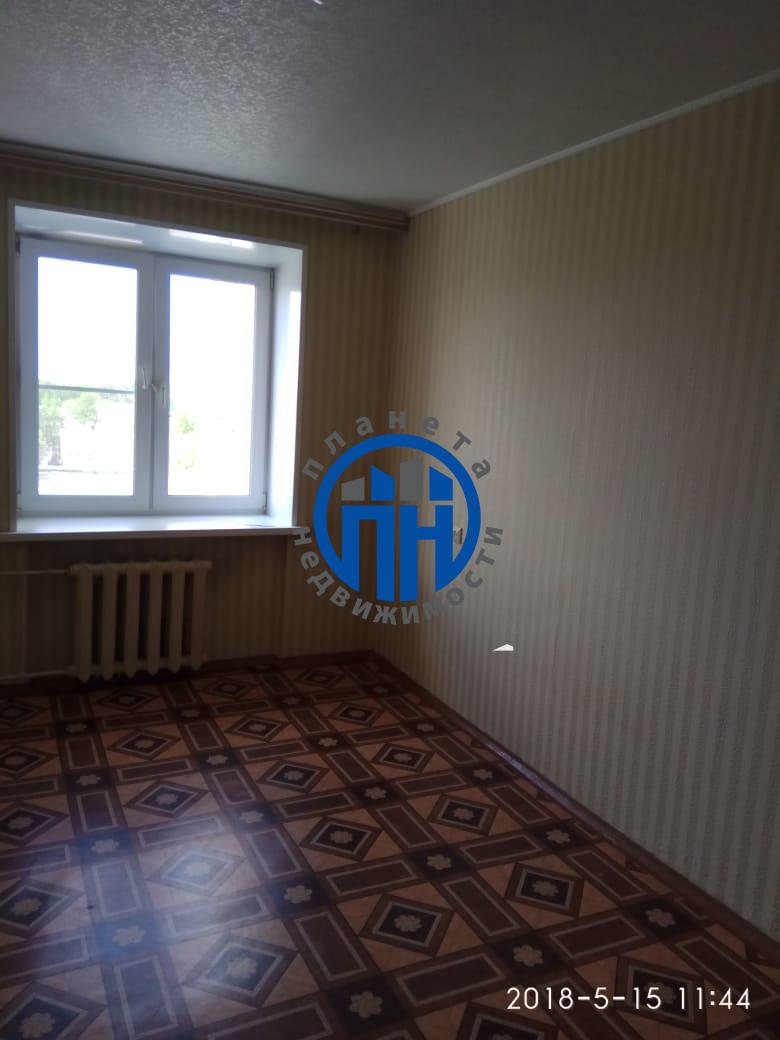 санузел раздельный, комнаты расположены на восток и запад, квартира очень теплая. ...