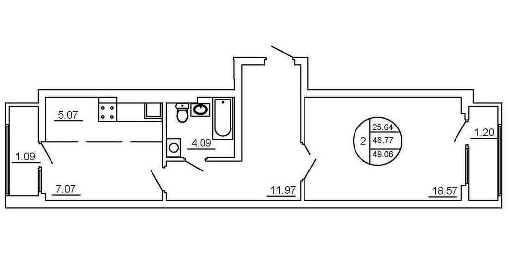 Квартира Уфа