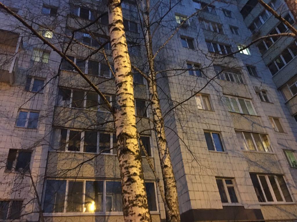 Продажа 3-к квартиры вишневского