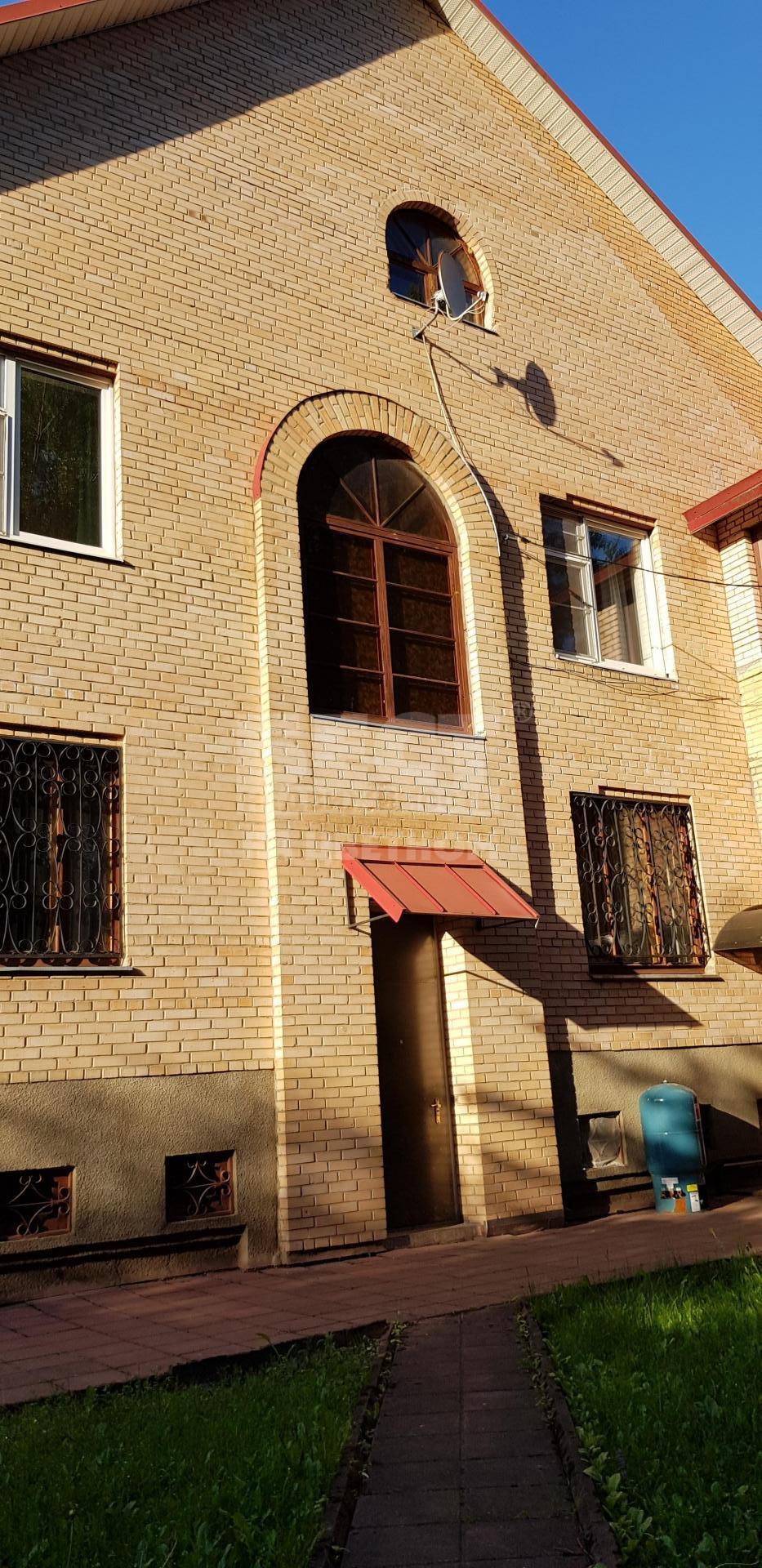 Балашиха, Святоникольская улица, 1А