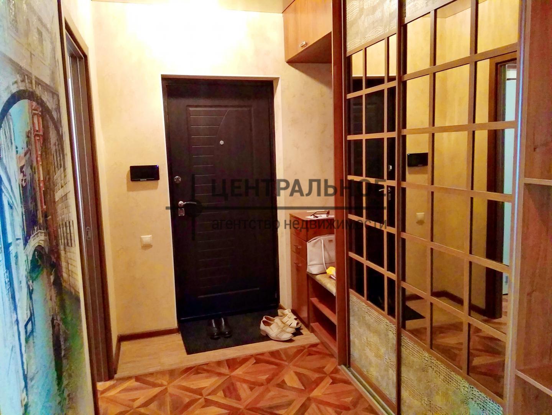 Продажа 2-к квартиры салиха батыева