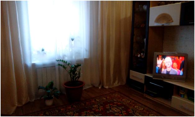 Продажа 1-к квартиры царево вилладж