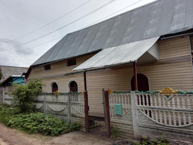 Продажа  дома Подгорная улица