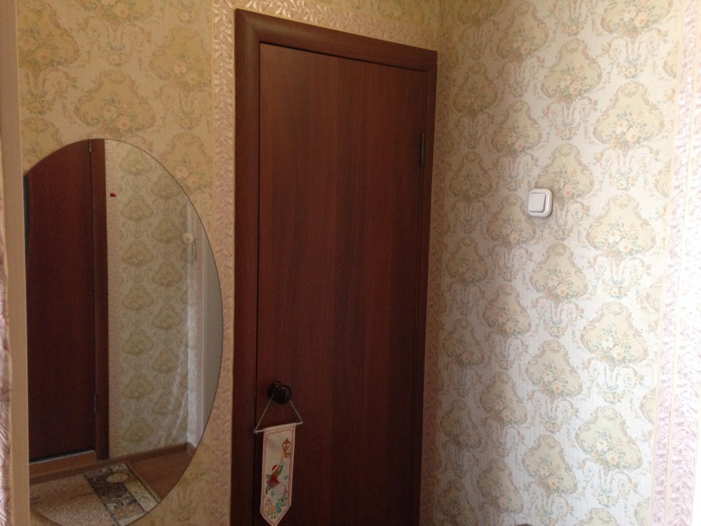 Продаётся 1-комн.               квартира,  Волгоград,               Дзержинский, улица Хорошева, 14