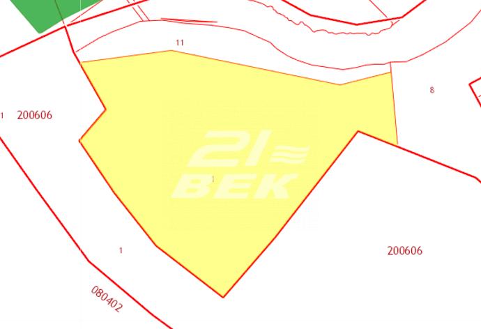 продам земельный участок площадью 17 га в жи ...
