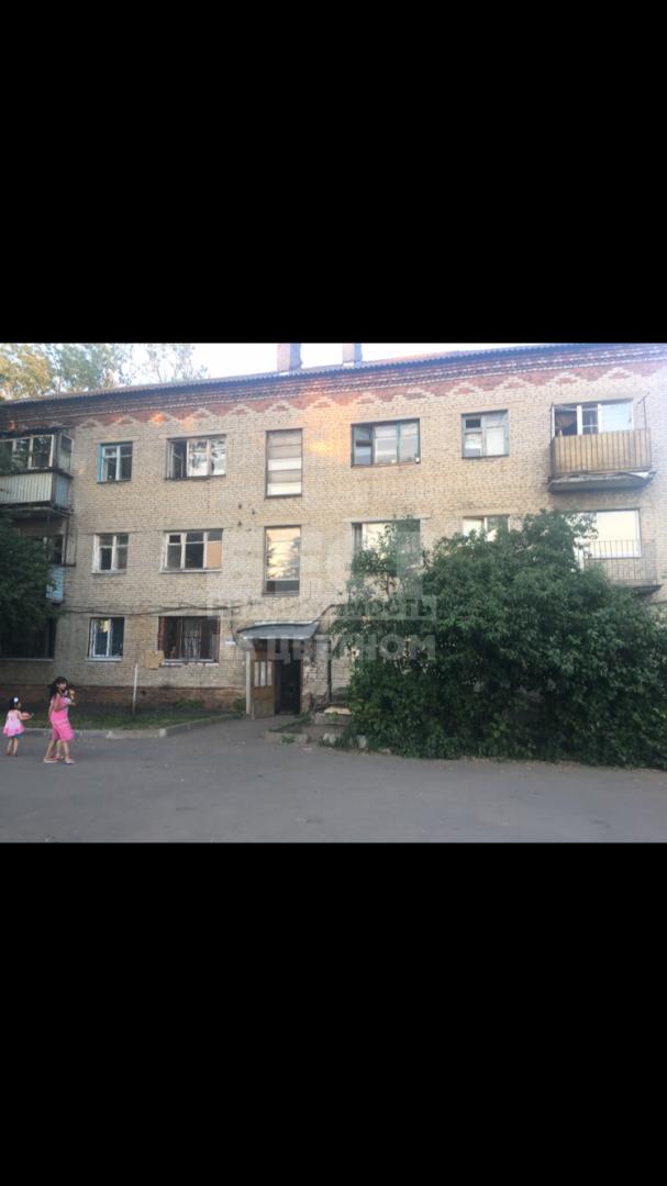 Воскресенск, улица Андреса, 46