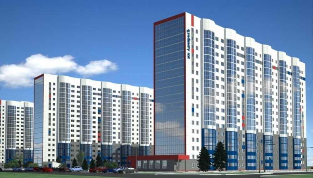 мы предлагаем вам квартиру в строящемся до...
