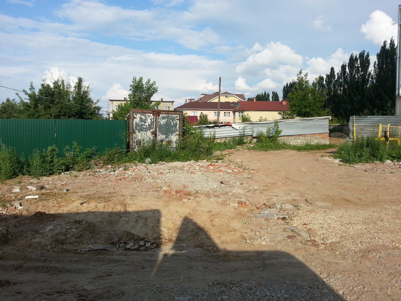 участок 9 сот вдоль улицы ленинского комсо ...