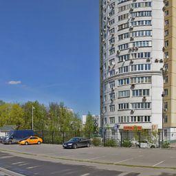 Москва город, улица Удальцова, 52