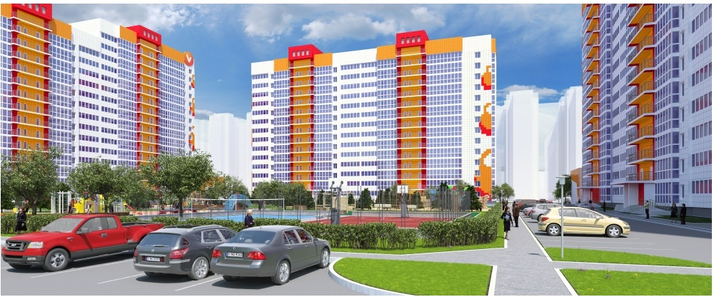 Продается однокомнатная квартира за 1 600 985 рублей. г Барнаул, ул Сергея Ускова, д 37.