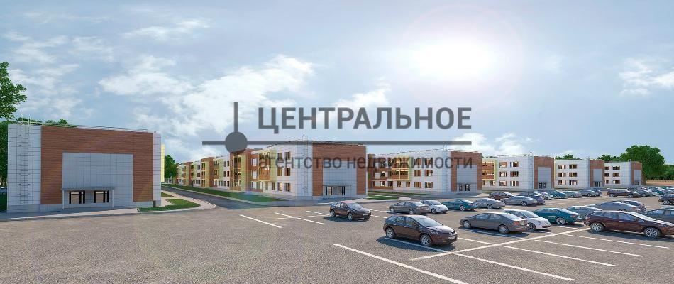 Продажа 1-к квартиры ул. Лесная, стр. 3.10
