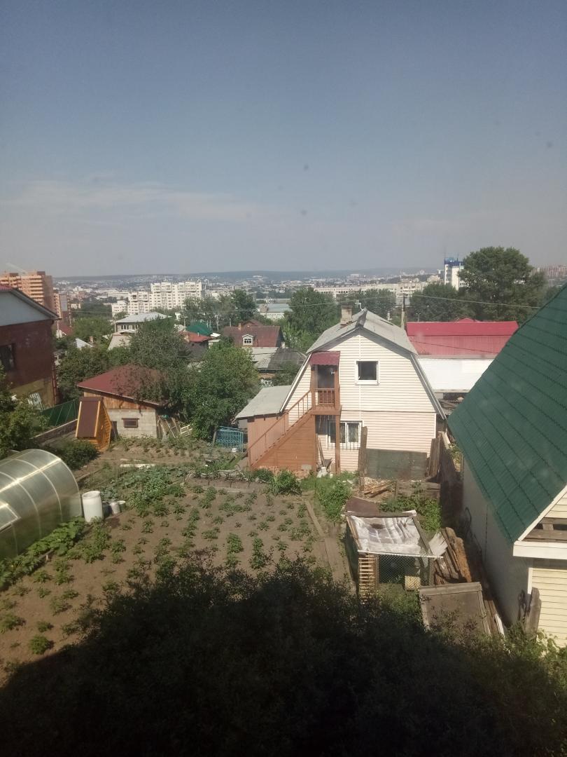 Продажа домов в Иркутске