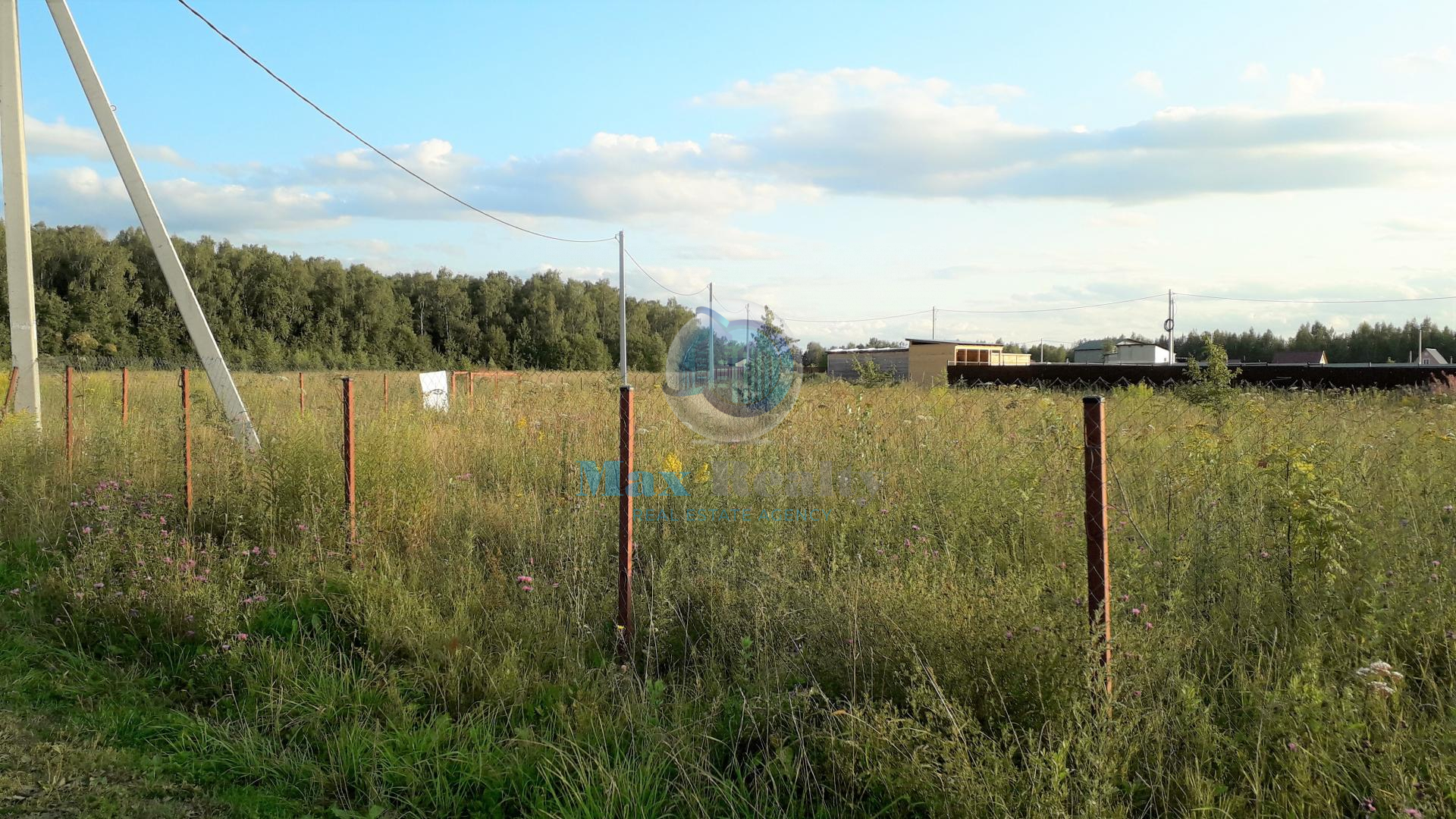 межевание земельного участка можайск