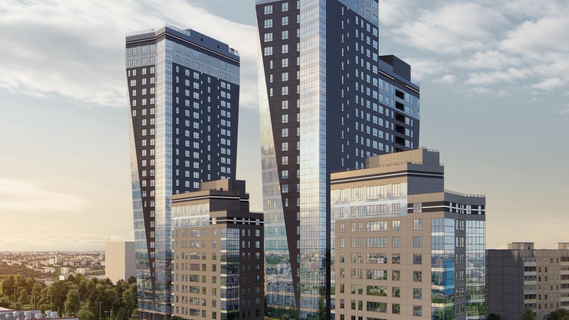 Продается четырехкомнатная квартира за 41 124 000 рублей. г Москва, Дмитровское шоссе, д 13.