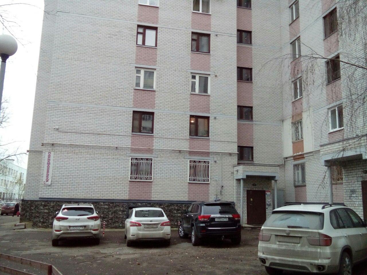 Продажа 3-к квартиры академика лаврентьева, 8А