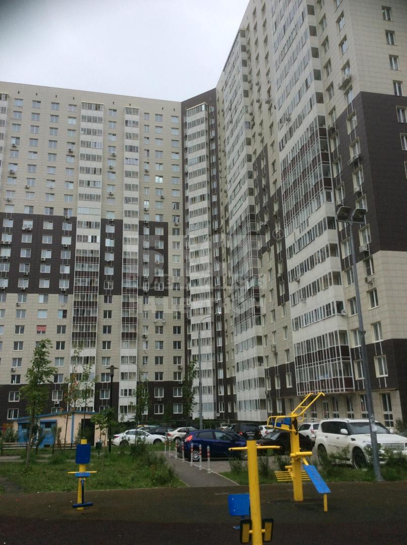 Одинцово, Белорусская улица, 2